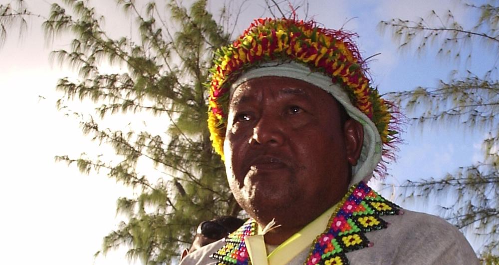 Safeguarding Traditional Navigation Knowledge of Carolinian Palu Today
